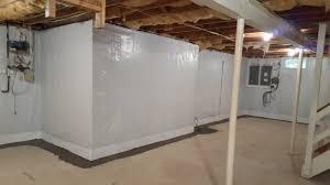 photo gallery armored basement waterproofing llc