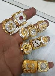 gold rings for men men plain gold ring and men gold designer ring manufacturer