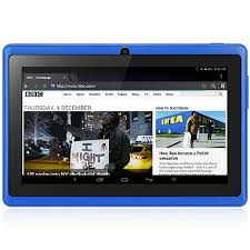 fastest android tablet 7 inch q88h tablets allwinner a33 1 2ghz android 4 4