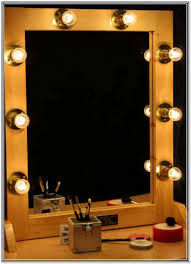 hollywood makeup mirror with lights hollywood makeup mirror with lights uk home design ideas