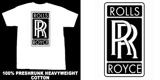 roll royce scarface royce symbol t shirt