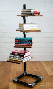 How To Build Your Own Bookshelf Free Standing Bookshelf Plans To Build Your Own Simplified Building