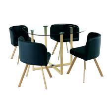 chaise cuisine noir chaise cuisine fabulous table et chaise de cuisine chaises