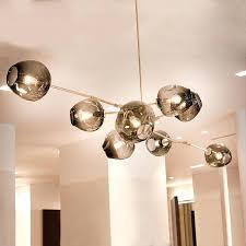 vertigo spiral bronze and gold leaf modern pendant chandelier lighting modern living room modern pendant chandelier lighting vertigo spiral bronze and gold