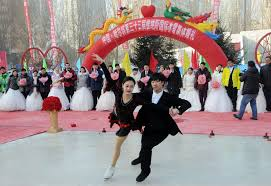 harbin snow and ice festival 2017 in pictures china u0027s harbin kicks off annual ice and snow festival