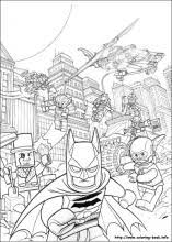 Lego Batman Coloring Pages On Coloring Book Info Lego Coloring Pages