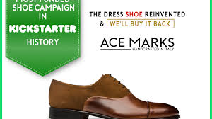 artisan dress shoes reinvented for the modern gentleman by ace