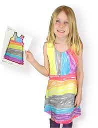 this company lets your kids design their own clothes u2013 scary mommy
