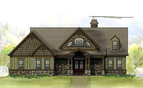 Floor Plans For Mountain Homes Mountain House Floor Plan Asheville Mountain Mountain Stone Cabin
