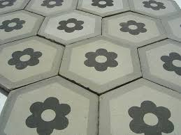 South Cypress Wood Tile by Hexagon Floor Tile Installation U2014 Cabinet Hardware Room