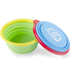 Amazon Travel Items by Pet Supplies Travel Dog Bowls By Fossa Collapsible Portable Pet