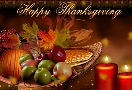 happy thanksgiving office closed for the springetts