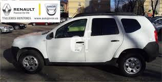 renault dacia duster 2017 used dacia duster cars spain