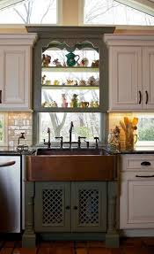kitchen sink furniture best 25 copper farmhouse sinks ideas on copper sinks