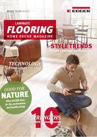 German Technology Laminate Flooring Egger Laminate Flooring Magazine