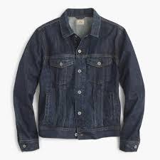 denim jacket in walden wash men s coats jackets jew