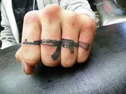 knuckle tattoos best you u0027ve seen or your current fav page 3