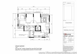 room floor plan creator buangkok vale 4 room hdb renovation by behome design concept