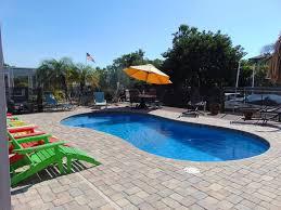amazing pool canal tiki bar home near times vrbo