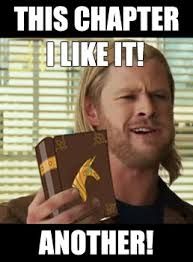 I Like It Meme - thor and mlp meme for fimfic by ponpheonix on deviantart