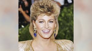 15 celebrities with u002780s hair 80s hairstyles on your favorite