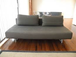 Muji Sofa Bed Review Muji Charcoal Sofa Bed Review U2013 Refil Sofa