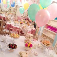 Tea Party Table by Tea Party Birthday Teas Hen Parties Baby Showers Sweet 16