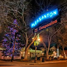 merry christmas pleasanton