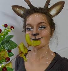 deer costume 22 ideas for a diy deer costume this gurl