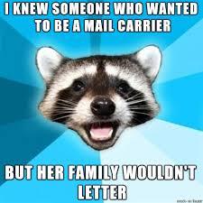 Mail Meme - mail carrier meme on imgur