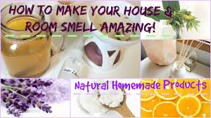 What Makes A Good Home How To Make A Room Smell Better Unac Co