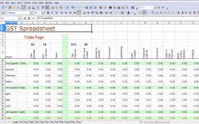 Monthly Bill Spreadsheet 20 Business Expenses Sheet Dingliyeya Spreadsheet Templates
