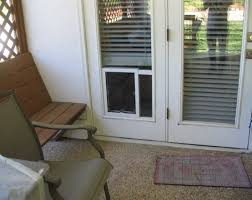 Patio Doors With Venting Sidelites by Door French Doors With Sidelights Dog Door Amazing French Doors