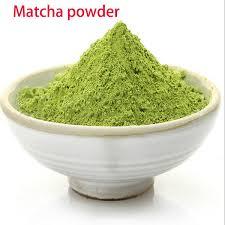 Teh Hijau Serbuk 1 kg massal kemasan tubuh pelangsing teh hijau matcha organik teh