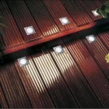 le de terrasse encastrable mer enn 25 bra ideer om spot exterieur encastrable på