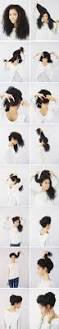 20 easy no heat summer hairstyles for natural black hair gurl com