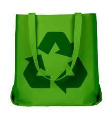 reusable shopping bags fundraiser