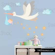 stickers muraux chambre bébé bébé sticker muraux chambre bébé