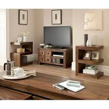 Asda Side Table Goa 3 Drawer 3 Door Sideboard Furniture Offer George At Asda
