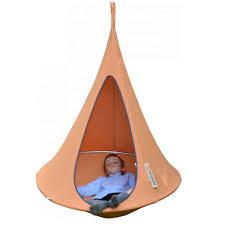 Hammock Hanging Chair Cacoon Bonsai Hammock Dfohome