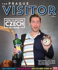bartender resume template australia mapa slovenska republika rad prague visitor april 2018 by the prague visitor issuu