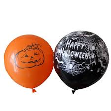Happy Birthday Halloween by Compare Prices On Halloween Balloon Pumpkin Online Shopping Buy