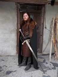 cosplaydiy game of thrones robb stark costume suit