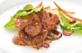 cuisiner rognon de boeuf rognon de bœuf en persillade d oignons recettes de cuisine la