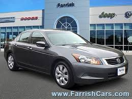 honda accord exl 2009 2009 honda accord for sale with photos carfax