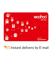 buy e gift card woohoo e gift card buy online on snapdeal