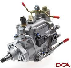 096500 3081 toyota hilux 5le 3 0l diesel fuel pump reconditioned