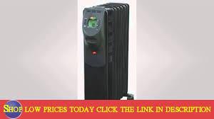 Comfort Temp Delonghi Look Overview Comfort Zone Digital Electric Oil Filled Radiator