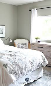 gray and green bedroom the best benjamin moore green paint colours