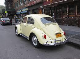 vw bug ute the street peep 1964 volkswagen beetle
